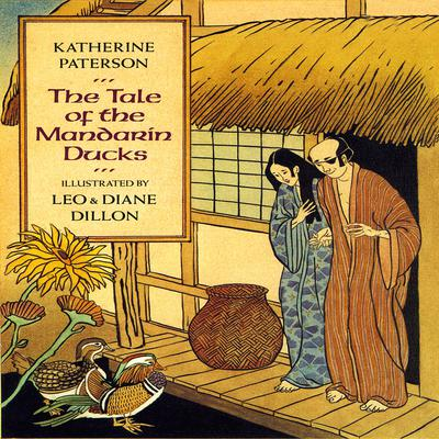 The Tale Of The Mandarin Ducks Audiobook, by Katherine Paterson