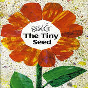The Tiny Seed Audiobook, by Eric Carle