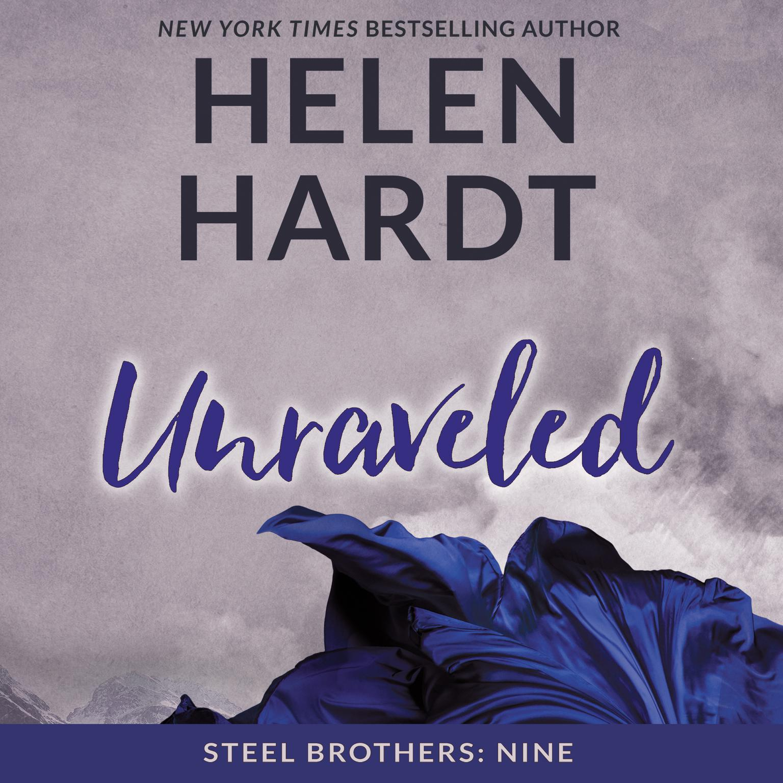 Unraveled Audiobook, by Helen Hardt