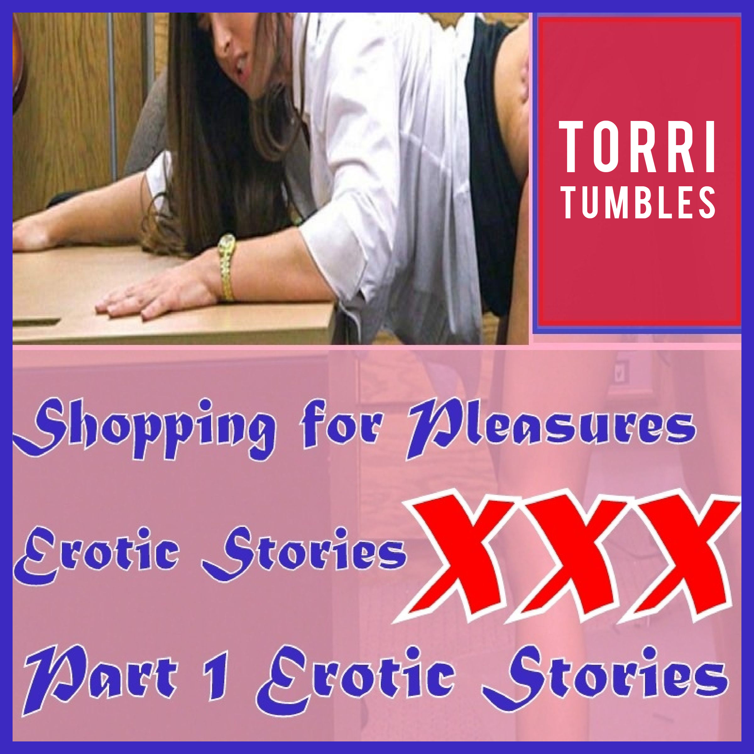 Erotic stories size