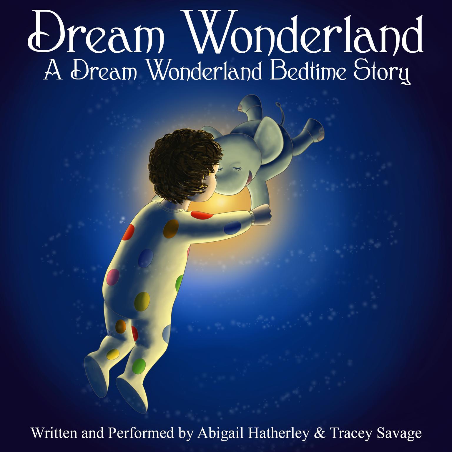 Dream Wonderland Audiobook, by Abigail Hatherley