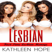 Lesbian: Cassandra's Knockout Audiobook, by Kathleen Hope