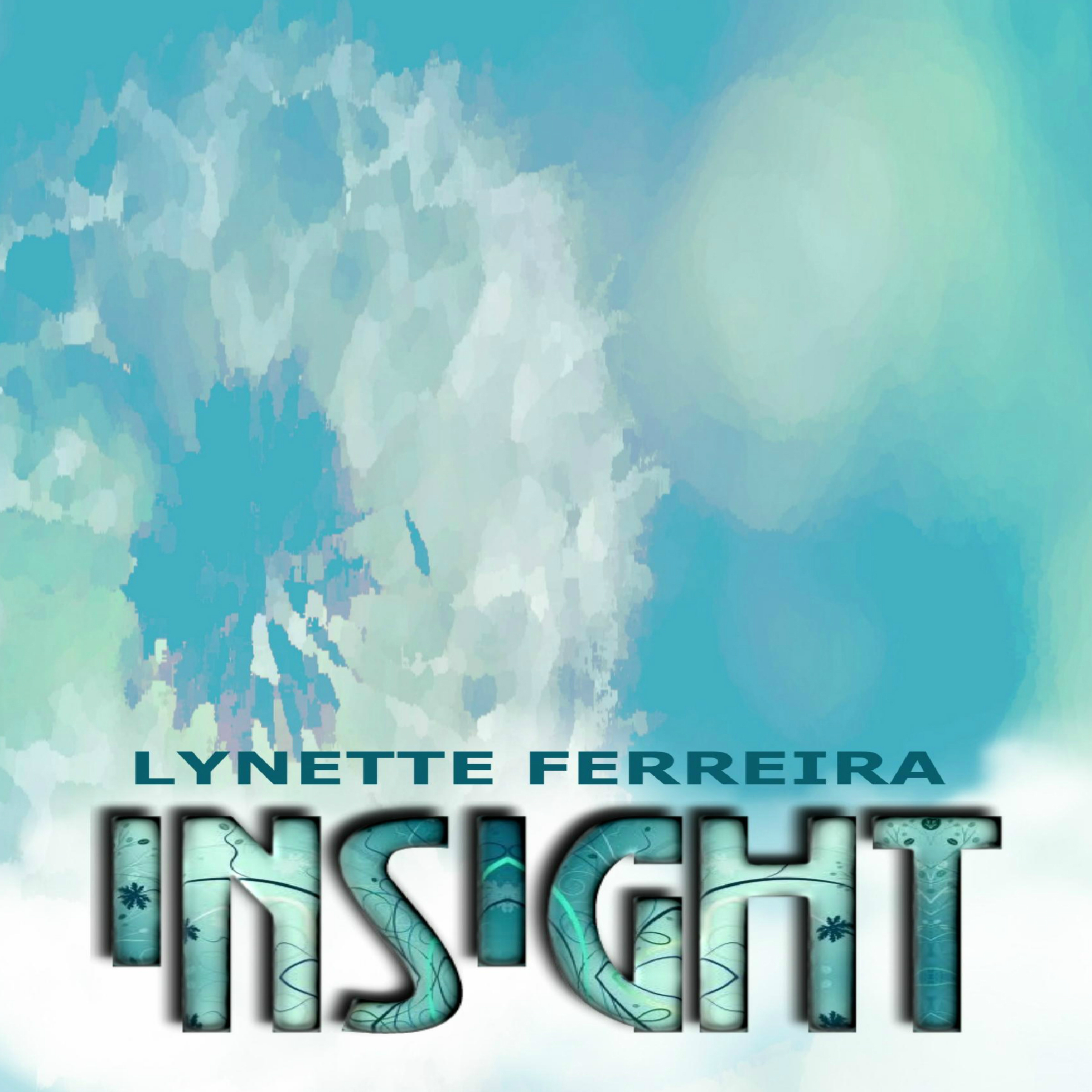 Printable Insight Audiobook Cover Art