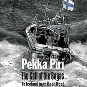 The Call of the Sagas: To Iceland in an Open Boat Audiobook, by Pekka Piri