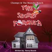 The Secret Formula Audiobook, by Nancy Beaule
