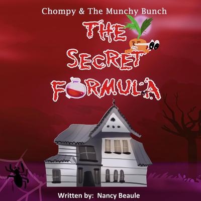 The Secret Formula Audiobook, by Nancy Beaule