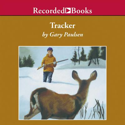 Tracker Audiobook, by Gary Paulsen