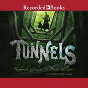 Tunnels Audiobook, by Brian Williams