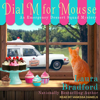 Dial M for Mousse Audiobook, by Laura Bradford
