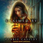 Claimed by Sin: An Urban Fantasy Novel Audiobook, by Jasmine Walt|Debbie Cassidy|