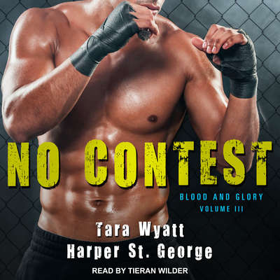 No Contest Audiobook, by Tara Wyatt