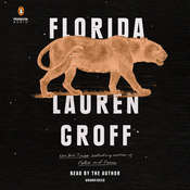 Florida Audiobook, by Lauren Groff