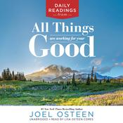 Daily Readings from Blessed in the Darkness Audiobook, by Joel Osteen