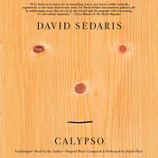 Calypso Audiobook, by David Sedaris