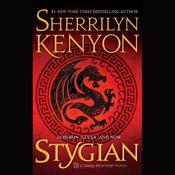 Stygian: A Dark-Hunter Novel Audiobook, by Sherrilyn Kenyon