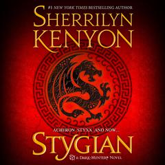 Stygian: A Dark-Hunter Novel Audiobook, by Sherrilyn Kenyon