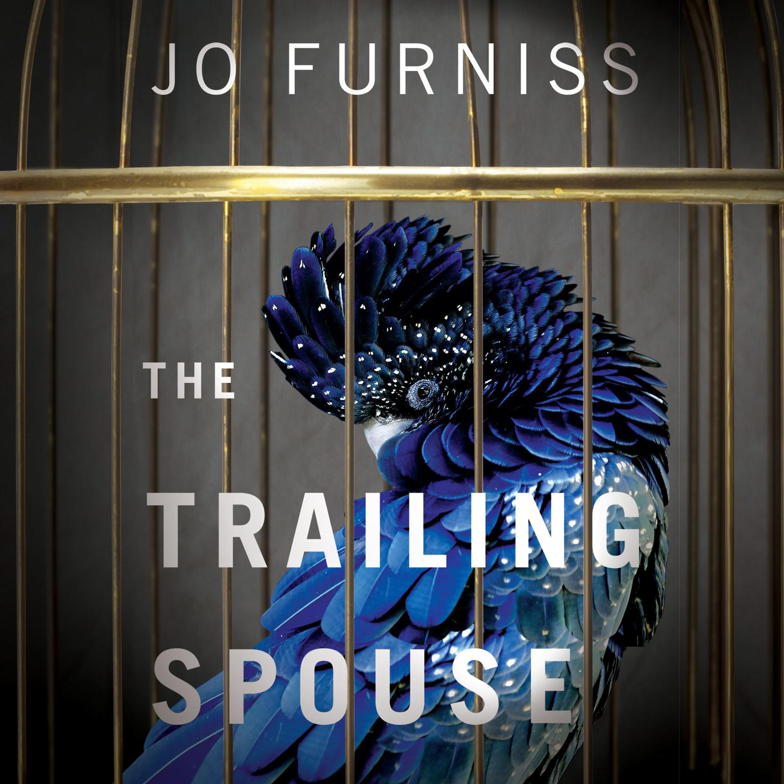 The Trailing Spouse Audiobook, by Jo Furniss
