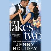 It Takes Two Audiobook, by Jenny Holiday