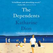 The Dependents Audiobook, by Katharine Dion|