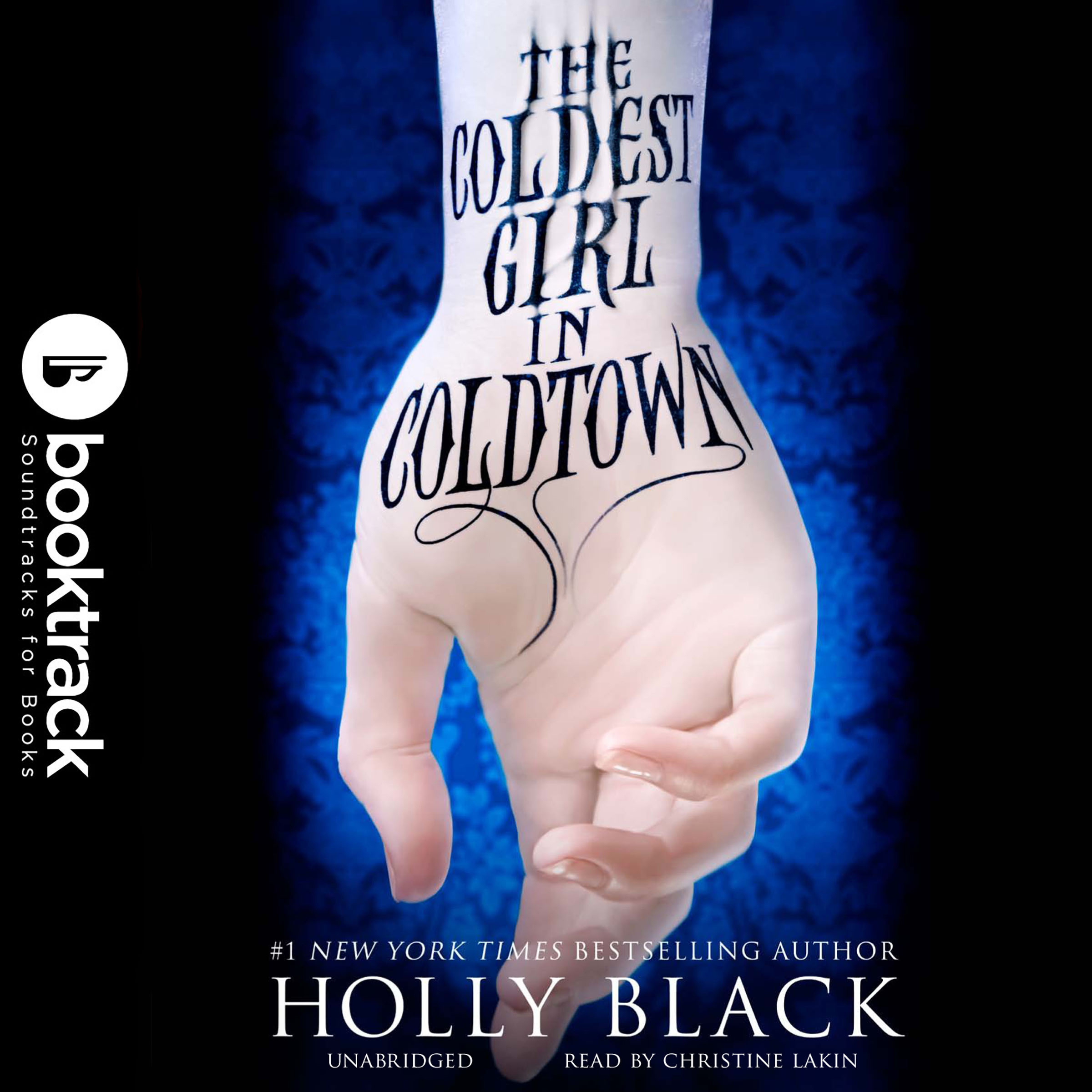 Printable The Coldest Girl in Coldtown: Booktrack Edition Audiobook Cover Art