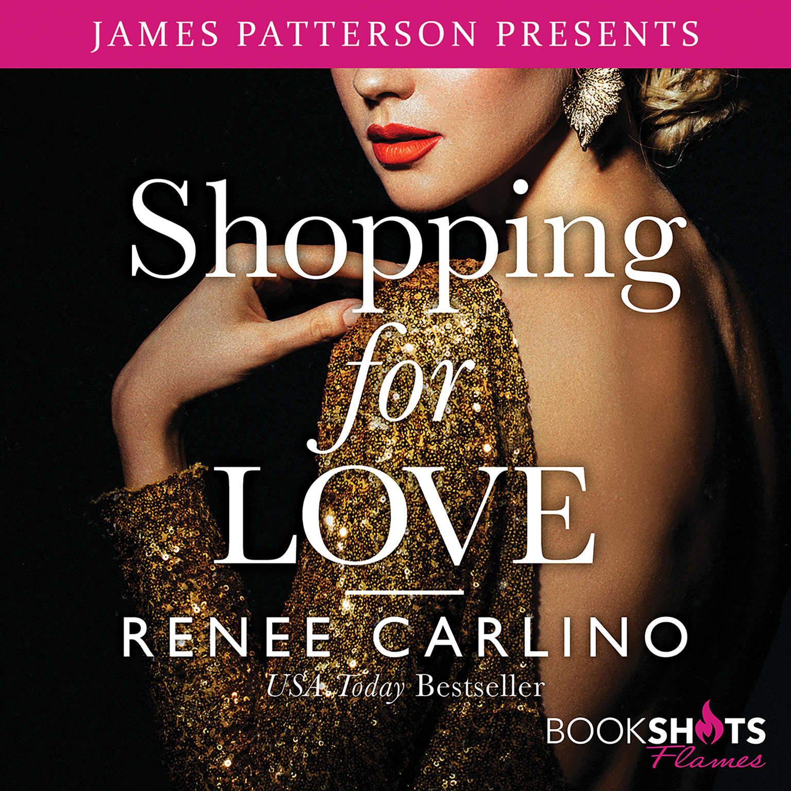 Shopping for Love Audiobook, by Renée Carlino