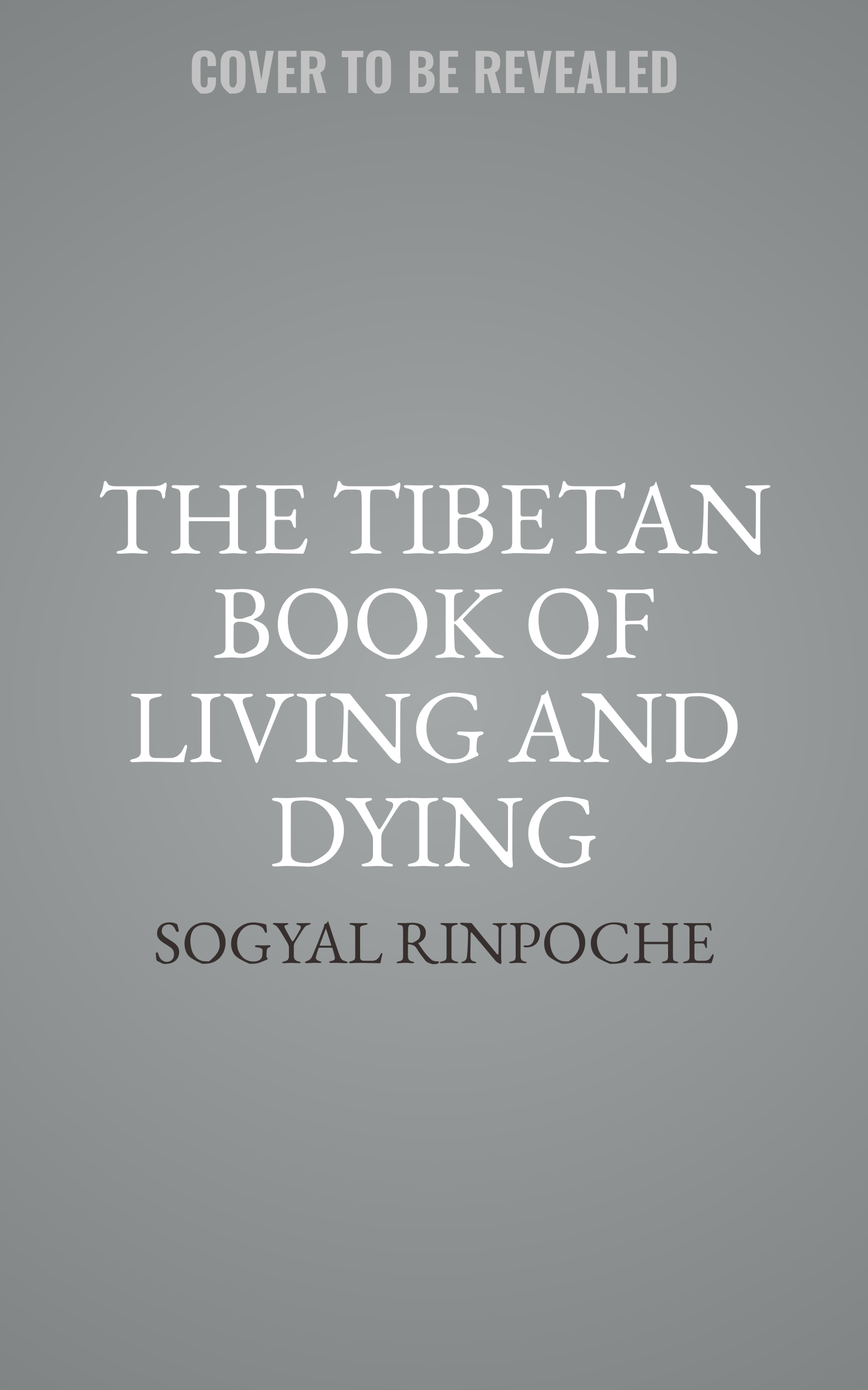 Printable The Tibetan Book of Living and Dying, 25th Anniversary Edition: The Spiritual Classic & International Bestseller Audiobook Cover Art