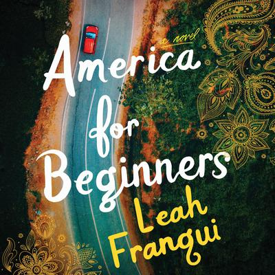 America for Beginners: A Novel Audiobook, by