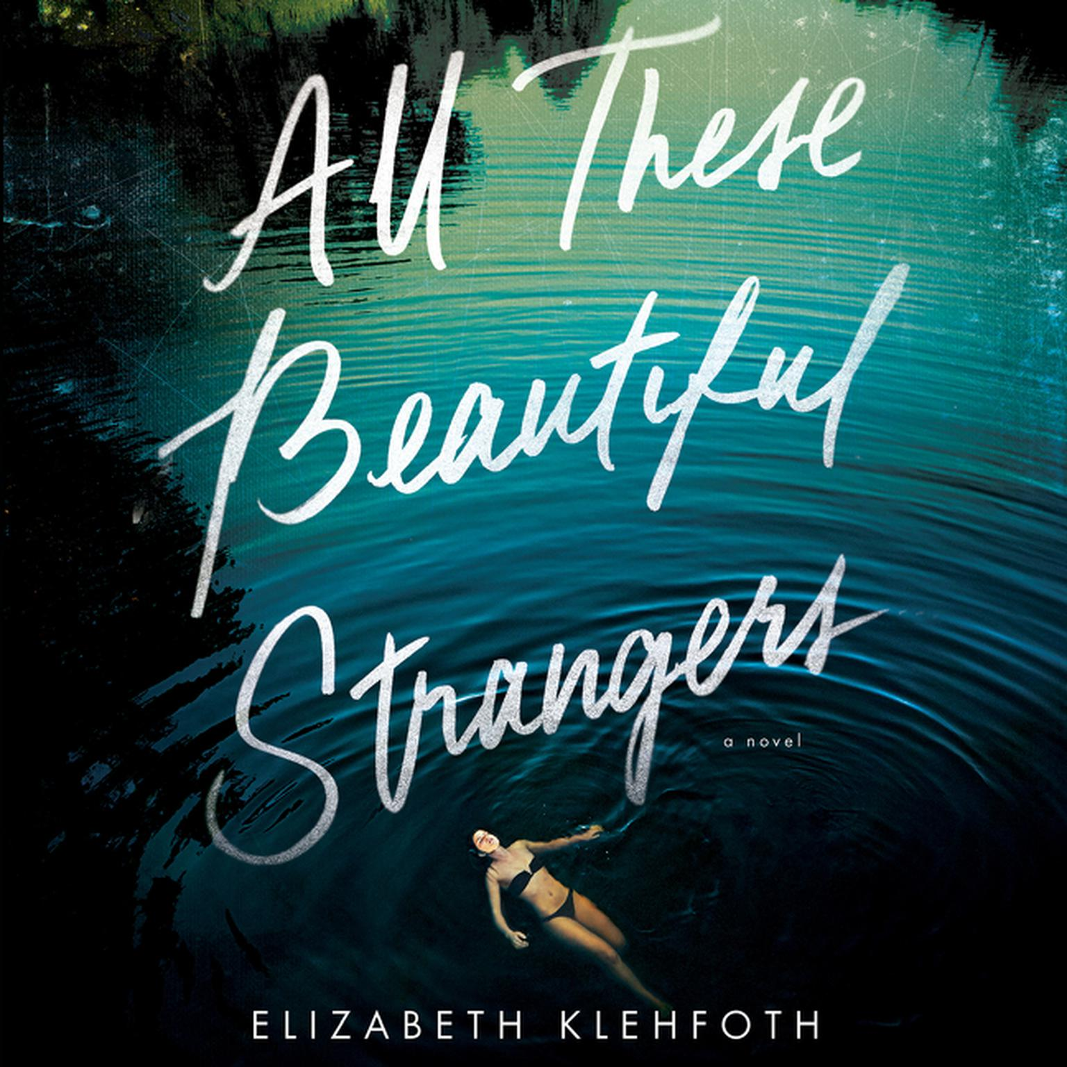 Printable All These Beautiful Strangers Audiobook Cover Art