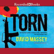 Torn Audiobook, by David Massey