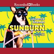 Sunburn Audiobook, by Laurence Shames