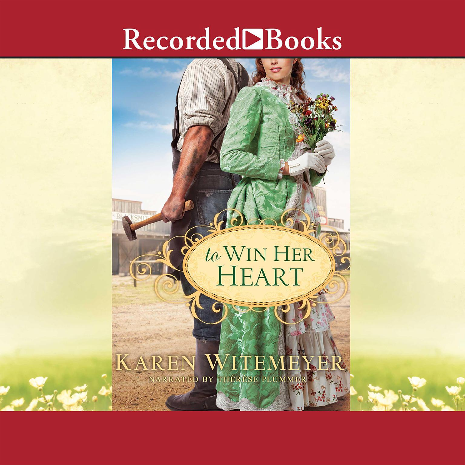 Printable To Win Her Heart Audiobook Cover Art