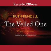 The Veiled One Audiobook, by Ruth Rendell