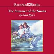 The Summer of the Swans Audiobook, by Betsy Byars