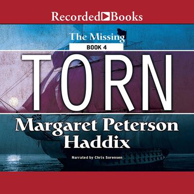 Torn Audiobook, by Margaret Peterson Haddix