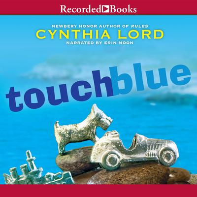 Touch Blue Audiobook, by Cynthia Lord