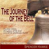 The Journey of the Bell Audiobook, by Spencer Hawke