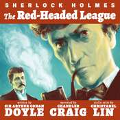 The Red Headed League Audiobook, by Sir Arthur Conan Doyle, Arthur Conan Doyle