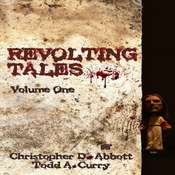 Revolting Tales Audiobook, by Christopher D. Abbott