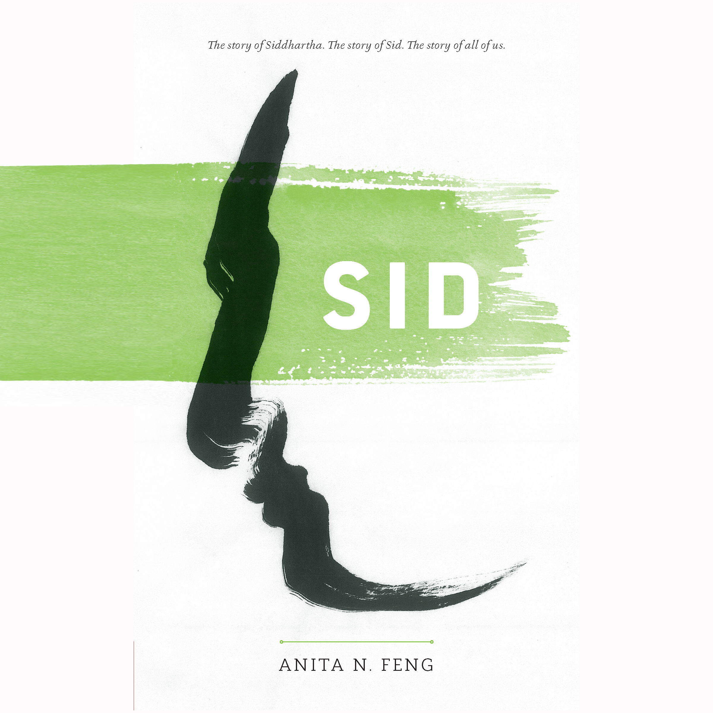 Printable Sid Audiobook Cover Art