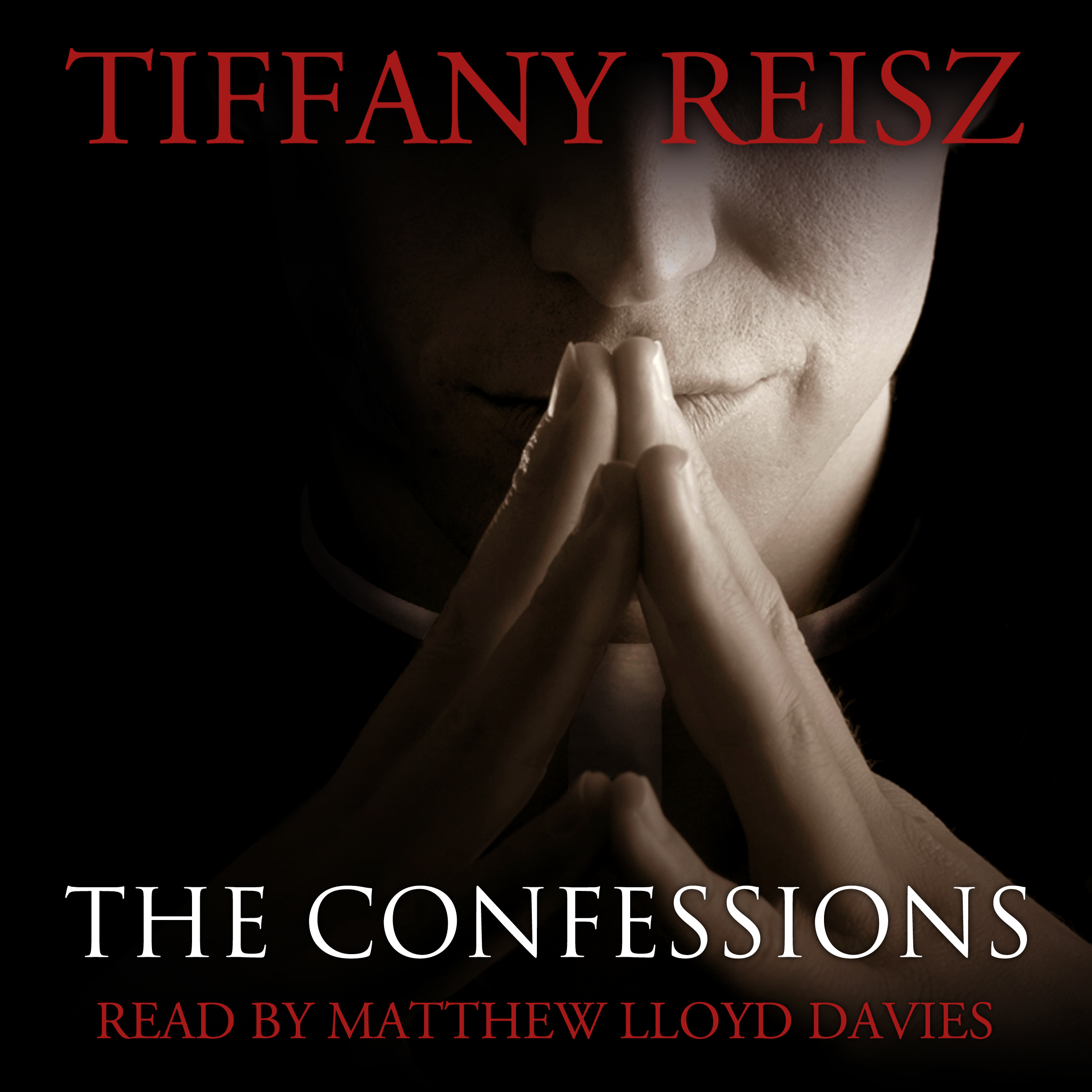 Printable The Confessions: An Original Sinners Collection Audiobook Cover Art