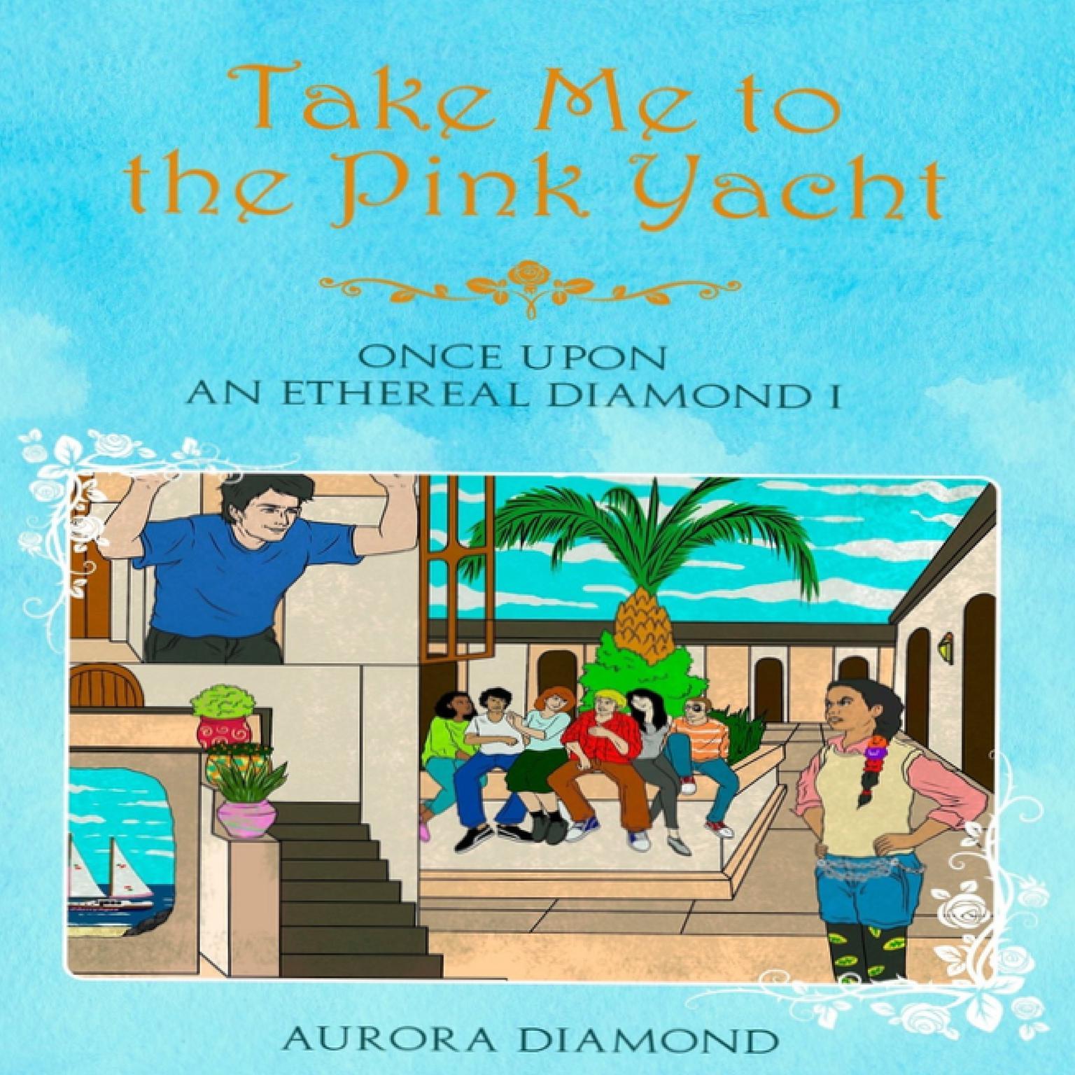 Once Upon an Ethereal Diamond Audiobook, by Aurora Diamond