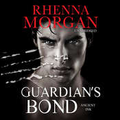 Guardian's Bond Audiobook, by Rhenna Morgan|