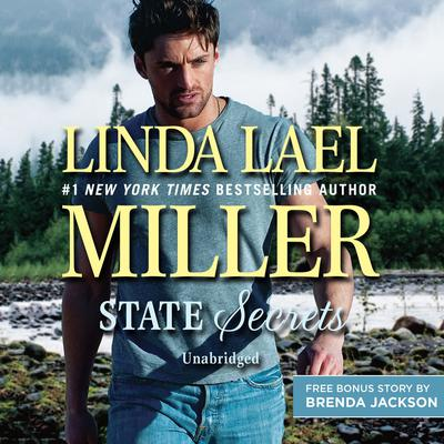 State Secrets & Tall, Dark … Westmoreland! Audiobook, by Linda Lael Miller