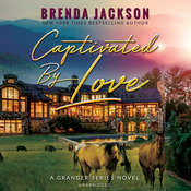 Captivated by Love Audiobook, by Brenda Jackson