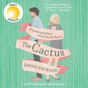 The Cactus Audiobook, by Sarah Haywood