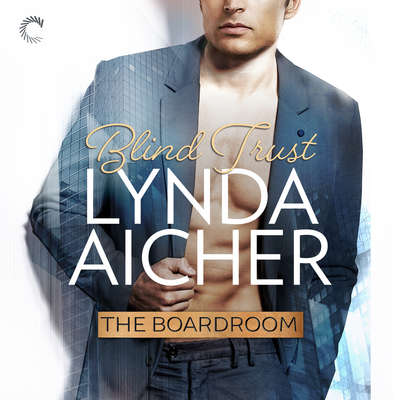 Blind Trust Audiobook, by Lynda Aicher
