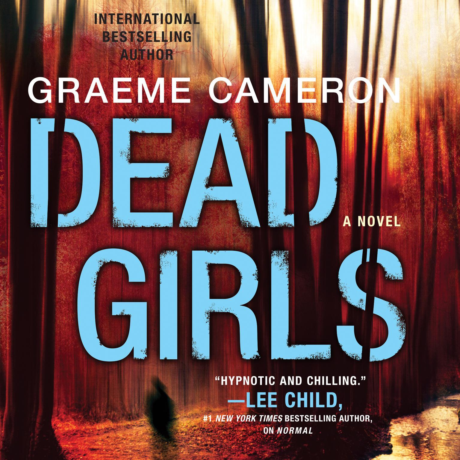 Dead Girls Audiobook, by Graeme Cameron