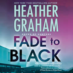 Fade to Black Audiobook, by Heather Graham