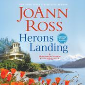 Herons Landing: (Honeymoon Harbor) Audiobook, by JoAnn Ross