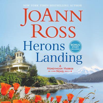 Herons Landing Audiobook, by JoAnn Ross